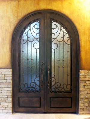 decorative entry doors - Decorative Doors